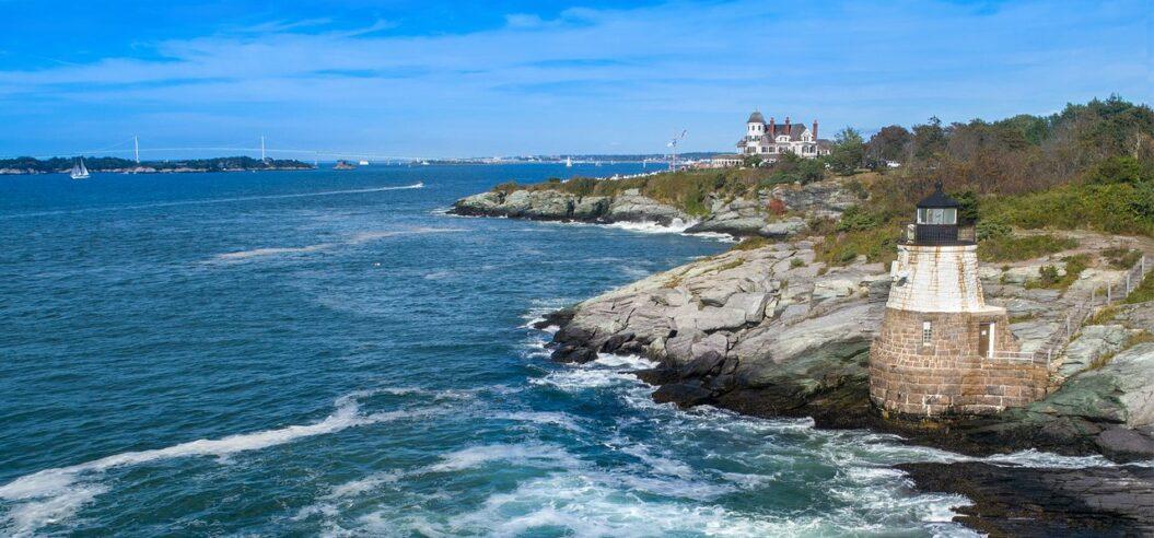 Rhode Island Alumni Event